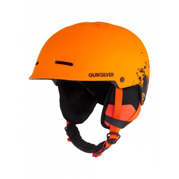 ���� ��� ��������� Quiksilver Fusion Shocking Orange