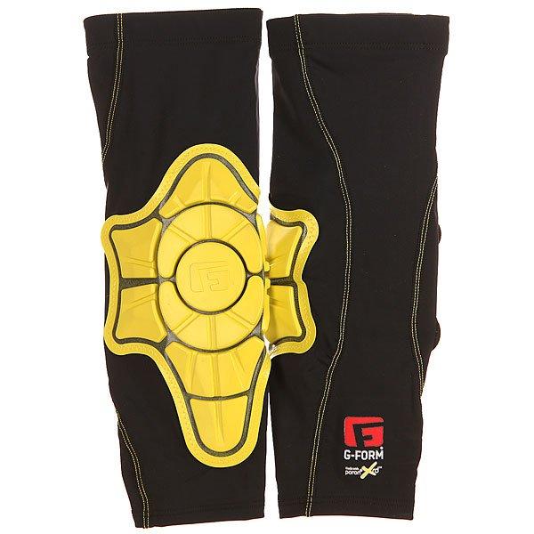 Защита на локти G-Form Pro-X Elbow Pads Yellow/Black