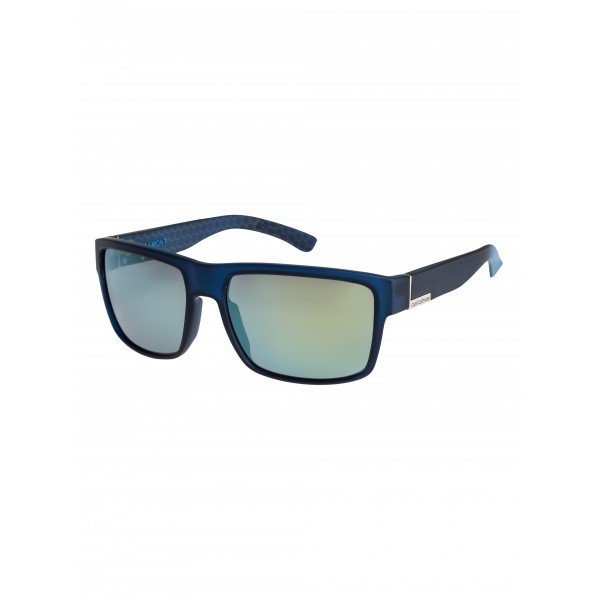 ���� Quiksilver Ridgemont Rubberized Blue/Ml