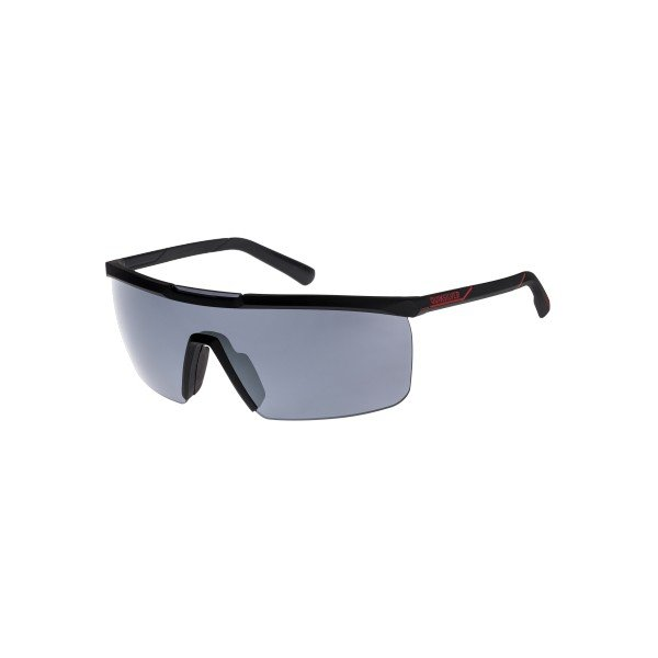 Очки Quiksilver Boneless Black/Flash Silver