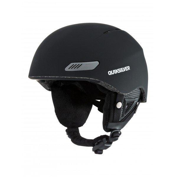 Шлем для сноуборда Quiksilver Buena Vista Black
