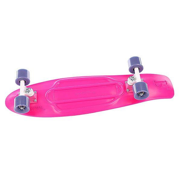 Скейт мини круизер Penny Nickel Pink 7.5 x 27 (68.6 см)