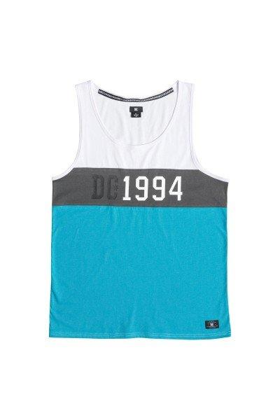 Майка DC 1994 Est Tank Kttp Blue Jewel