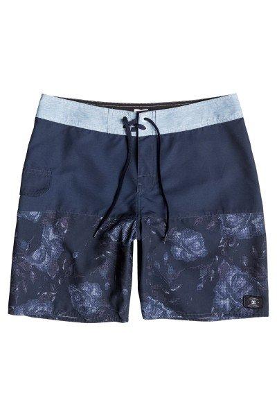Шорты пляжные DC Sea Smoke Bdsh Blue IrisБордшорты<br><br><br>Размер EU: W28<br>Размер EU: W31<br>Цвет: синий<br>Тип: Шорты пляжные<br>Возраст: Взрослый<br>Пол: Мужской