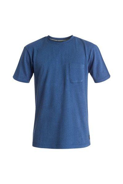 Футболка DC Collins Kttp Vintage IndigoФутболки и Майки<br>Самая базовая футболка DC, выполненная изхлопка - настоящий маст-хэв для любителей катания на различных досках и поклонников DC Shoes.Характеристики:Круглый вырез. Короткий рукав. Карман на груди.<br><br>Размер EU: S<br>Размер EU: XS<br>Размер EU: M<br>Размер EU: L<br>Цвет: синий<br>Тип: Футболка<br>Возраст: Взрослый<br>Пол: Мужской