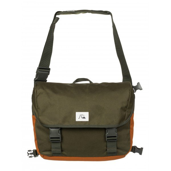 ����� ����� ����� Quiksilver Carrier Ii Forest Night