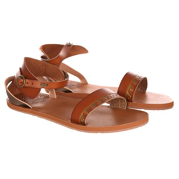�������� ������� Roxy Apollo J Sndl Chocolate