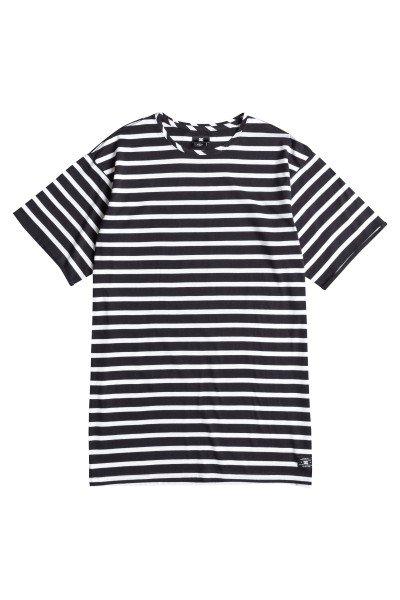 ������ ������� DC Loose Dress Str Ktdr Black N White