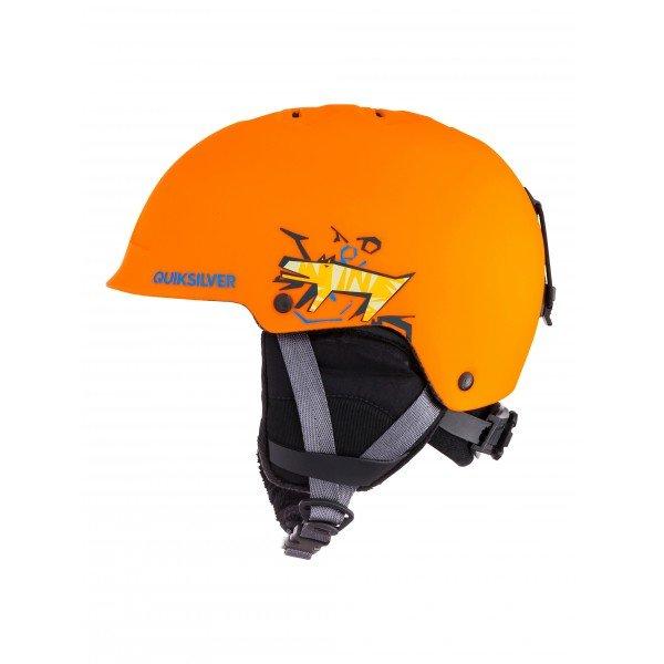 Детское шлемы для горных лыж оранжевый термобелье способно