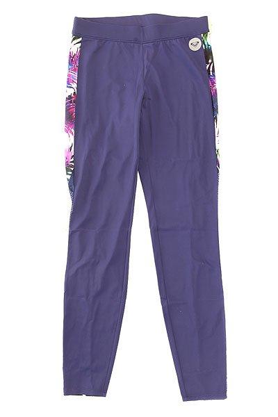 Леггинсы женские Roxy Sunset Pant J Sailor Blue