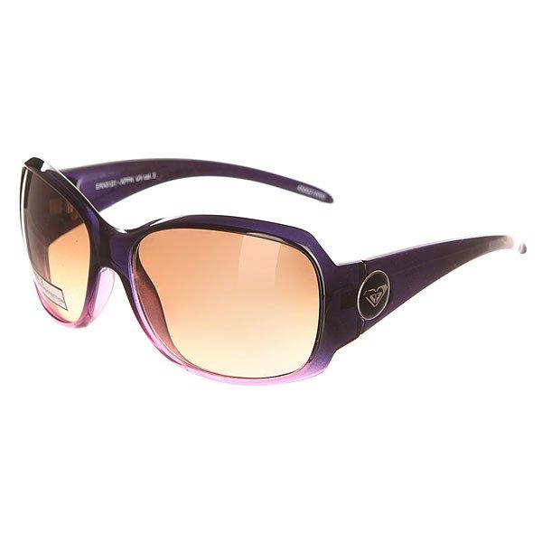 Очки женские Roxy Minx 2 Purple/Orange