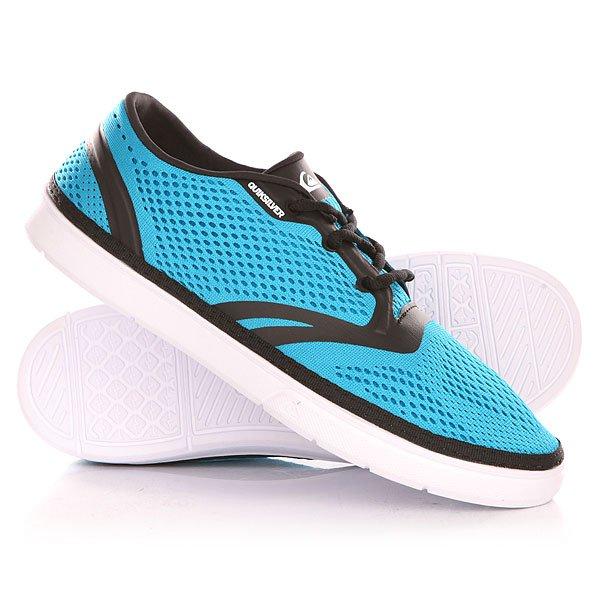 ��������� Quiksilver Oceanside Shoe Black/White