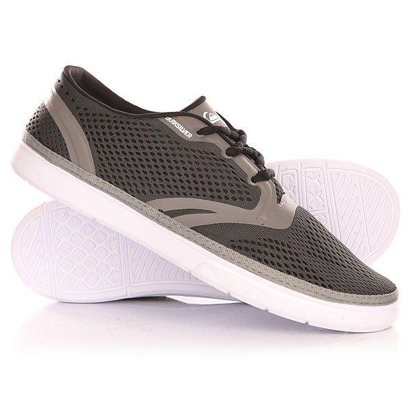 ��������� Quiksilver Oceanside Shoe Grey/White