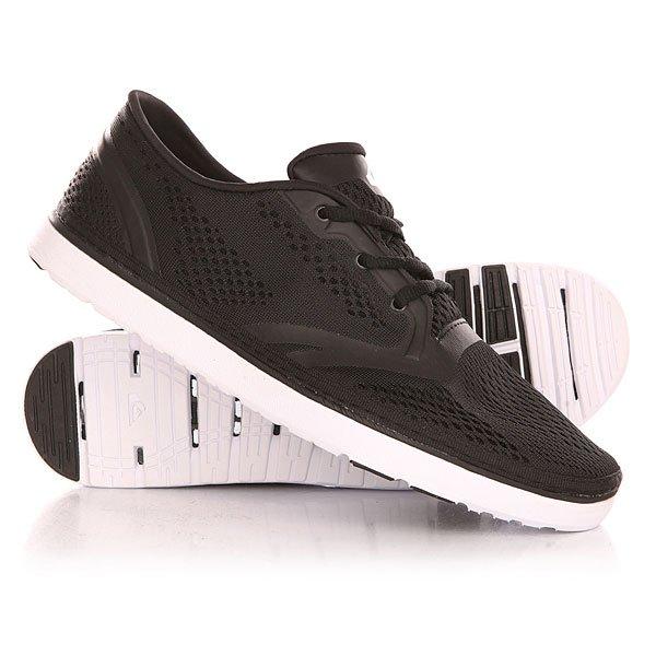 ��������� Quiksilver Ag47 Amphibian Shoe Black/White