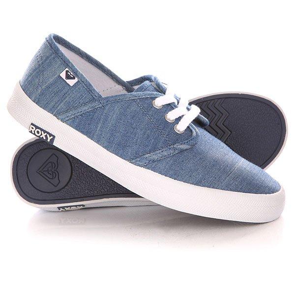 ���� ��������� ������ ������� Roxy Hermosa Ii J Shoe Light Blue