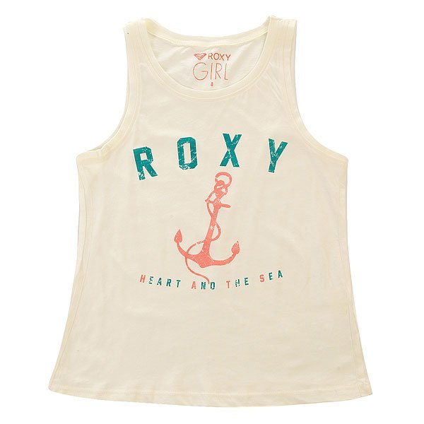 ����� ������� Roxy Rg Tank Anchor G Tees Sand Piper