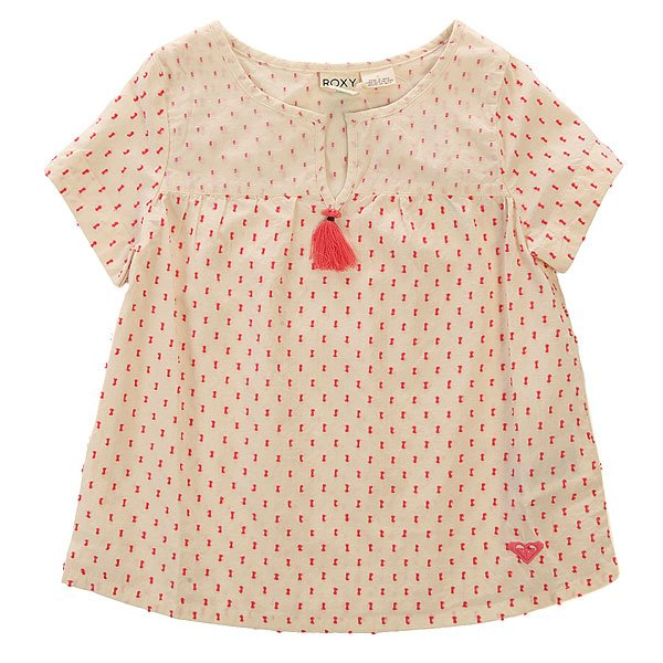 Платье детское Roxy Sparkly K Wvtp Sand Piper
