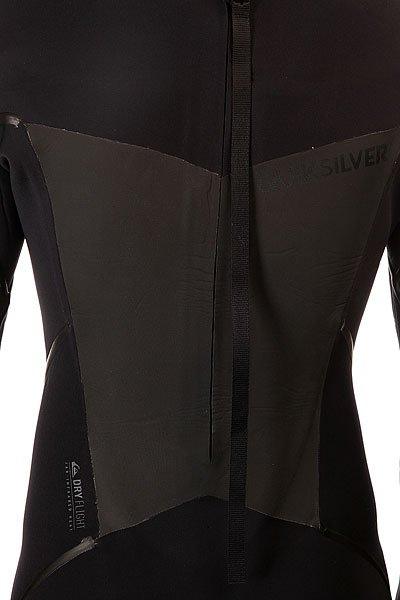 Гидрокостюм (Комбинезон) Quiksilver 3/2mm Syncro Bz Black/Graphite от BOARDRIDERS