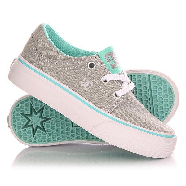 ���� ��������� ������ ������� DC Trase Tx G Shoe Grey/Blue