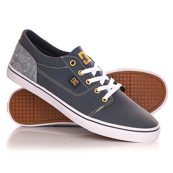 ���� ��������� ������ ������� DC Tonik W Se J Shoe Insignia Blue