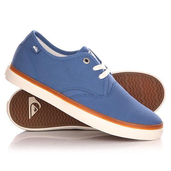 ���� ��������� ������ ������� Quiksilver Shorebreak Yout B Shoe Blue