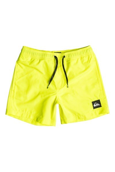 ����� ������� ������� Quiksilver Every Volley Jamv Safety Yellow