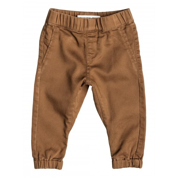 ����� ������ ������� Quiksilver Fonic Pant Baby I Ndpt Bear