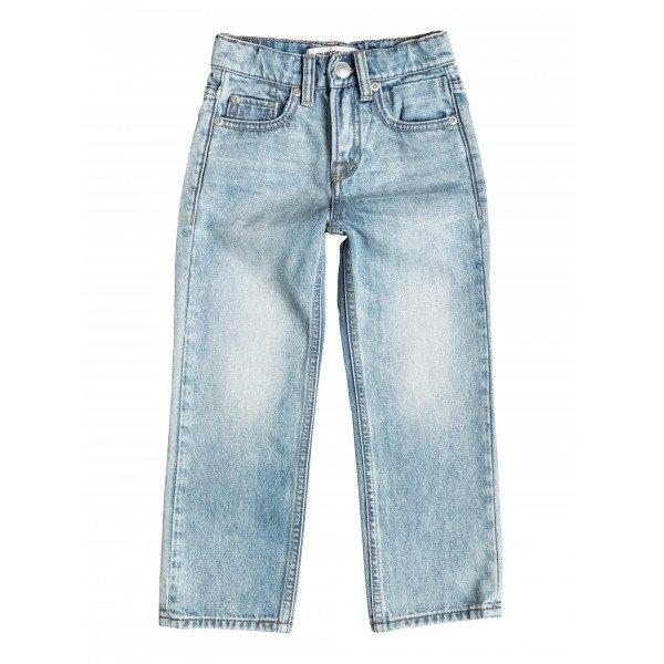 Джинсы прямые детские Quiksilver Sequel Dust Pant Dust BowlОдежда<br>Стандартные джинсы для мальчиков Sequel от Quiksilver.Характеристики:5 карманов. Застегиваются на молнию. Плотность ткани – 340 г/кв. м. Стандартный крой. Базовая смягчающая обработка и 3D-имитация складок.<br><br>Размер EU: 7yrs<br>Размер EU: 5yrs<br>Размер EU: 6yrs<br>Размер EU: 4yrs<br>Цвет: синий<br>Тип: Джинсы прямые<br>Возраст: Детский