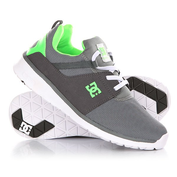��������� ������� DC Heathrow Grey/White/Green