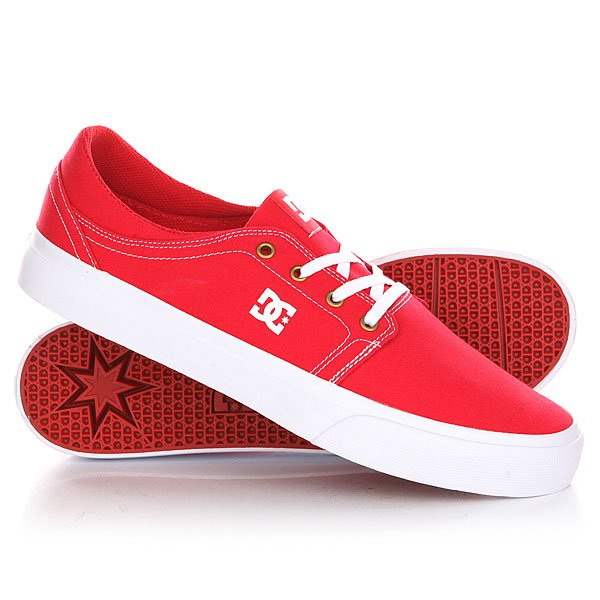 ���� ��������� ������ DC Trase Tx Red/White