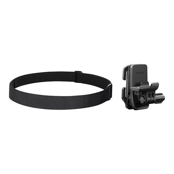 Крепление экшн камеры Sony Action Cam  Head Holder от BOARDRIDERS