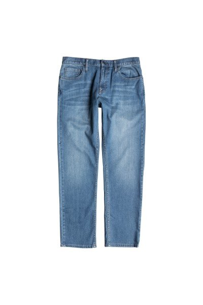 Джинсы широкие DC Kalis Denim Pant Light Stone