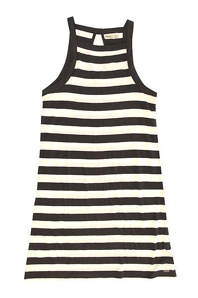 Платье женское Roxy Stranded Ktdr Classic Stripe True