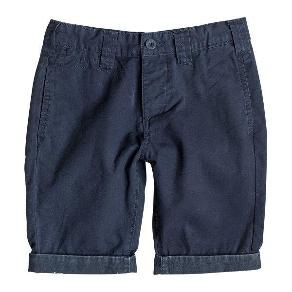 Шорты классические детские DC Shoes Beadnell Blue IrisОдежда<br><br><br>Размер EU: 16yrs<br>Цвет: синий<br>Тип: Шорты классические<br>Возраст: Детский