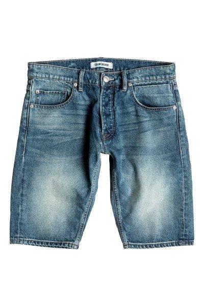 Шорты джинсовые Quiksilver Revolves Teld Dnst ElderШорты<br><br><br>Размер EU: W32<br>Размер EU: W30<br>Размер EU: W28<br>Цвет: синий<br>Тип: Шорты джинсовые<br>Возраст: Взрослый<br>Пол: Мужской