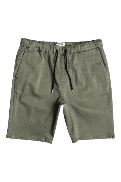 Шорты классические Quiksilver Fonic Short Dusty OliveШорты<br><br><br>Размер EU: XL<br>Цвет: зеленый<br>Тип: Шорты классические<br>Возраст: Взрослый<br>Пол: Мужской