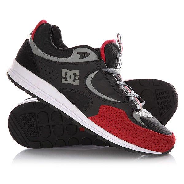 ��������� DC Kalis Lite Black/Red
