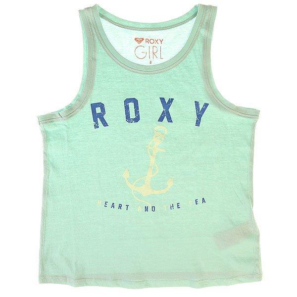 ����� ������� Roxy Tank Anchor Harbor Gray