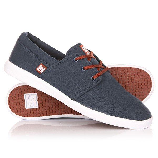 Низкие Кеды Dc Haven Tx Se J Shoe Ss16 Graphite 6,5