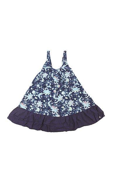 Платье женское Roxy Shadow Small Paisley Song CПлатья<br><br><br>Размер EU: S<br>Размер EU: XS<br>Размер EU: L<br>Цвет: синий<br>Тип: Платье<br>Возраст: Взрослый<br>Пол: Женский
