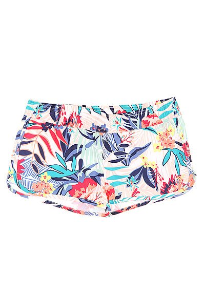 ����� ������� ������� Roxy Love Bs Canary Islands Floral