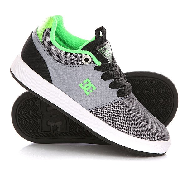 ��������� ������� DC Cole Signature Tod TX SE Grey/Green