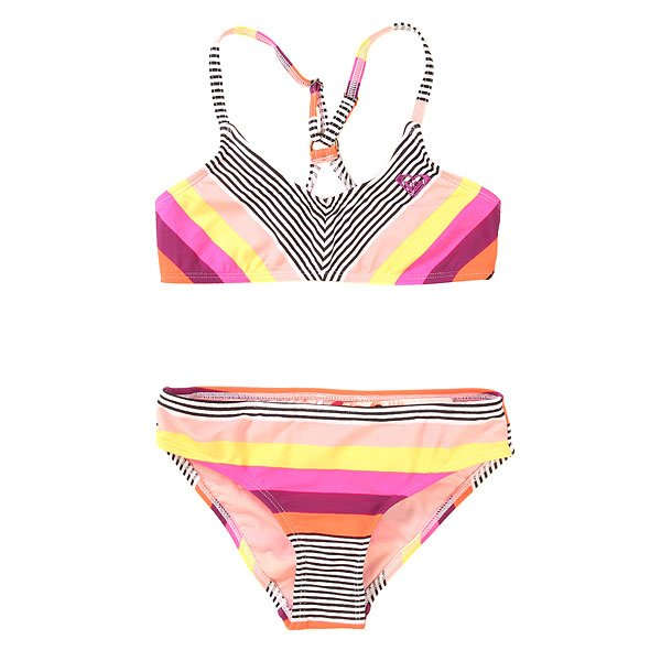 ��������� ������� Roxy Athletic Set Swing Stripes Combo