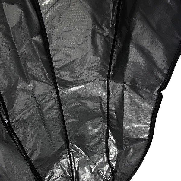 Чехол для вейкборда Liquid Force Day Tripper Wakeb Black от BOARDRIDERS