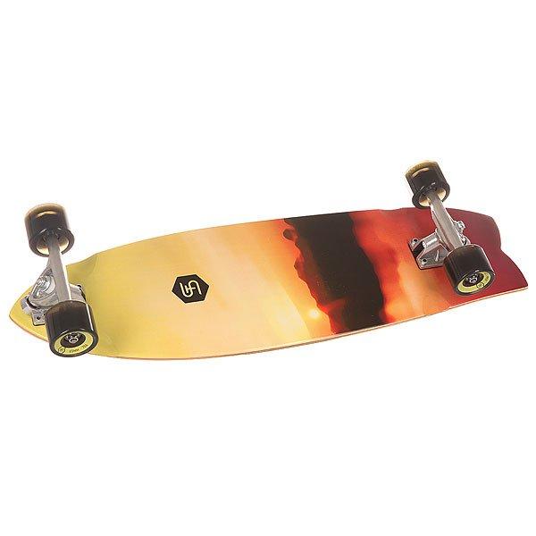 Скейт круизер St Abx Wood 9.5 x 32 (81 см)