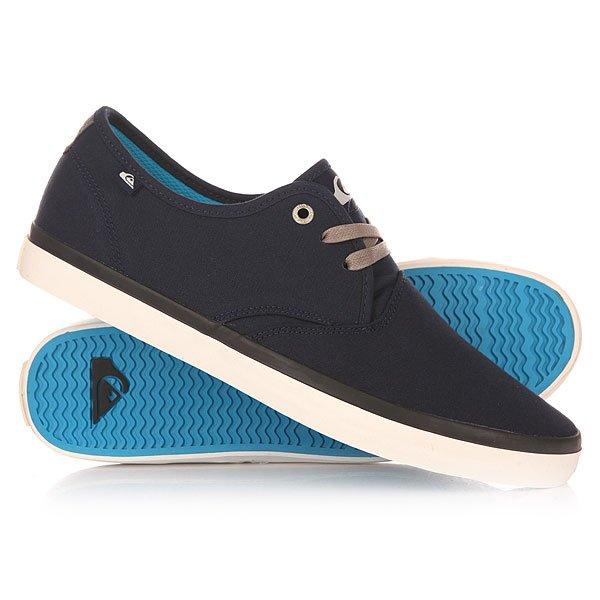 ���� ��������� ������ Quiksilver Shorebreak M Shoe Xbbw Blue/Blue/White