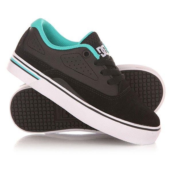 ���� ��������� ������ ������� DC Sultan B Shoe Bkb Black/Blue