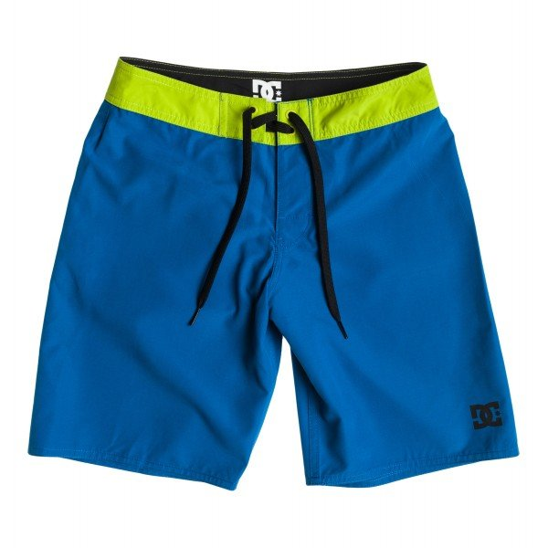 ����� ������� ������� DC Trip Hoppin Snorkel Blue