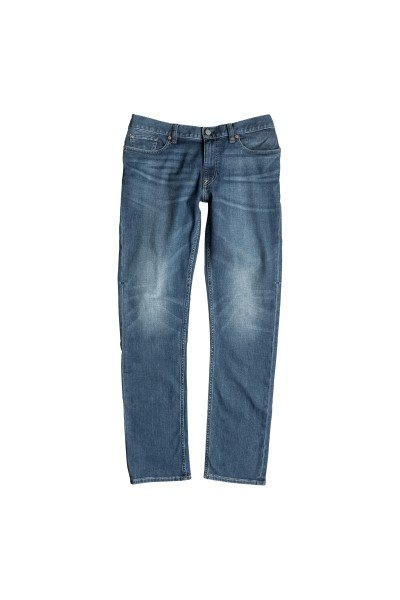 ������ ������ DC Washed Straigh Pant Blue
