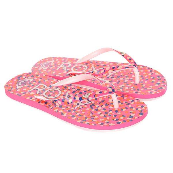 ��������� ������� Roxy Rg Pebbles V G Pink Carnation